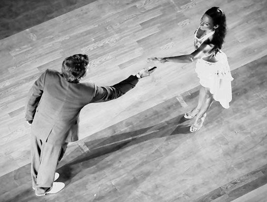 Tampa Spring Fling Ballroom Dance Competition